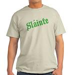 Slainte Light T-Shirt