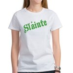 Slainte Women's T-Shirt