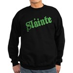 Slainte Sweatshirt (dark)