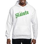 Slainte Hooded Sweatshirt