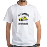 Road Grader Inc. Shirt