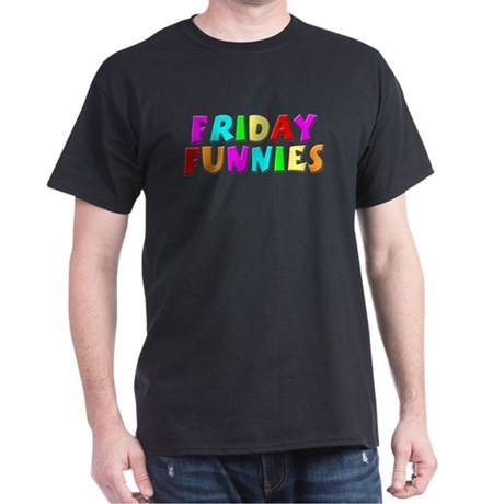 Funnies T-shirt!