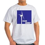 Clean Energy T-Shirt