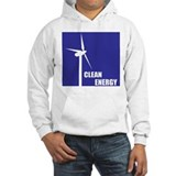 Clean Energy Jumper Hoody