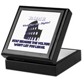 Twilight Volturi Rome Keepsake Box