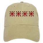 Red Jacks Cap