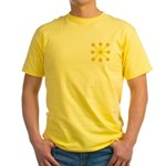 Yellow Jack Yellow T-Shirt