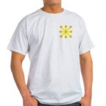 Yellow Jack Light T-Shirt