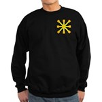 Yellow Jack Sweatshirt (dark)