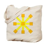 Yellow Jack Tote Bag