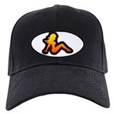 Mudflap Girl (Baseball Hat)