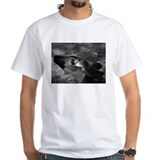 Okapi Calf (black & white) Shirt