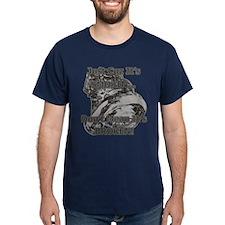 Don't Mean It's Broken! - Diesel - T-Shirt