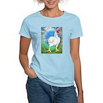 Opal Cornish Rooster Women's Light T-Shirt