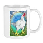 Opal Cornish Rooster Mug