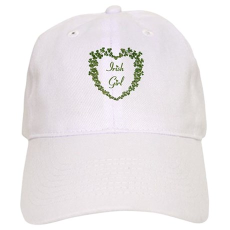 Irish Girl Cap