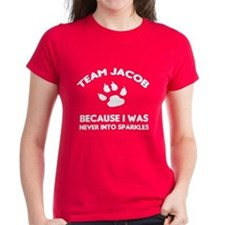 Twilight - Team Jacob - Women's T-Shirt