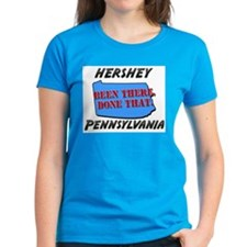 hershey pennsylvania - been there, done that Women
