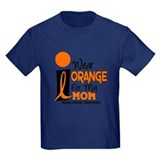 I Wear Orange For My Mom 9 KC T