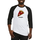 PIZZA Baseball Jersey