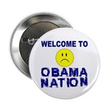 "ObamaNation 2.25"" Button (100 pack)"