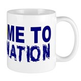 ObamaNation Coffee Mug