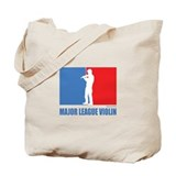 ML Violinst Tote Bag