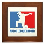 ML Rocker Framed Tile