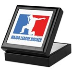 ML Rocker Keepsake Box