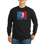 ML Painter Long Sleeve Dark T-Shirt