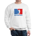 ML Painter Sweatshirt