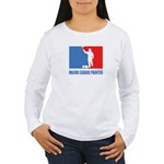 ML Painter Women's Long Sleeve T-Shirt