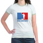 ML Painter Jr. Ringer T-Shirt