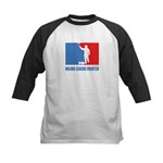 ML Painter Kids Baseball Jersey