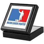 ML Painter Keepsake Box