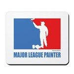 ML Painter Mousepad