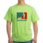 ML Mower Green T-Shirt