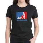 ML Mower Women's Dark T-Shirt