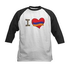 I heart Armenia Tee