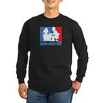 ML Geek Long Sleeve Dark T-Shirt