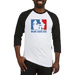 ML Geek Baseball Jersey