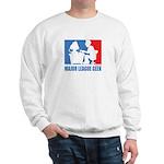 ML Geek Sweatshirt