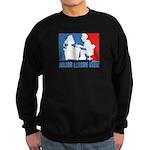 ML Geek Sweatshirt (dark)