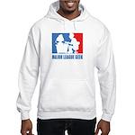 ML Geek Hooded Sweatshirt