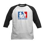 ML Geek Kids Baseball Jersey