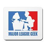 ML Geek Mousepad