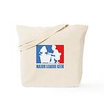 ML Geek Tote Bag