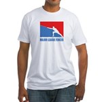 ML Fencer Fitted T-Shirt