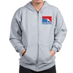 ML Fencer Zip Hoodie