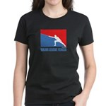 ML Fencer Women's Dark T-Shirt